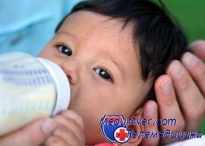 Важливість глютамина, аргініну, таурину, цистеїну в харчуванні новонародженої дитини