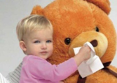 Водянка яєчника, перекручування яєчок у новонароджених дітей, симптоми і лікування
