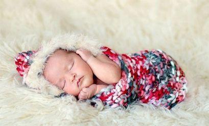 Питання і відповіді щодо сну дитини