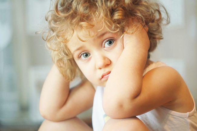 Запалення підшлункової залози: напади панкреатиту у дітей