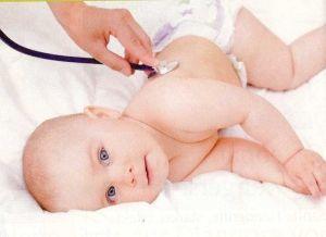 Вроджені серцеві захворювання у дітей: причини, симптоми, лікування