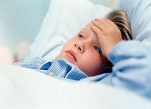 Все про дитячих хворобах