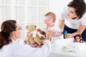 Захворювання надниркових залоз у дітей