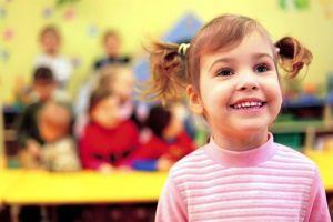 Навіщо потрібен дитячий сад дитині?