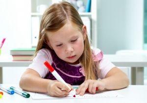 Затримка психічного розвитку у дітей